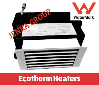 caravan ecotherm heaters