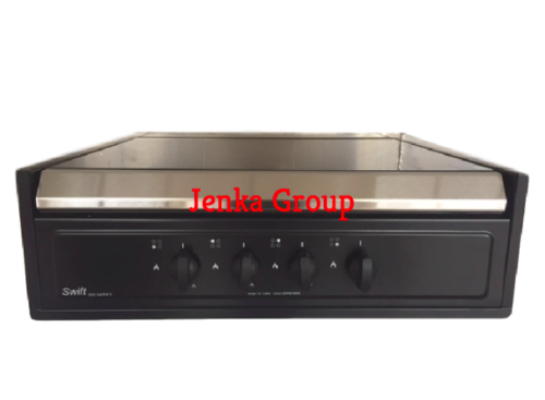 4 burner gas cooktop