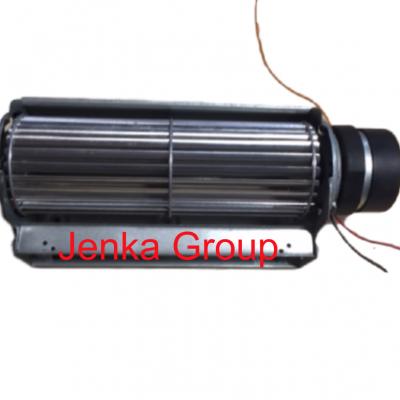 ecotherm heater fan