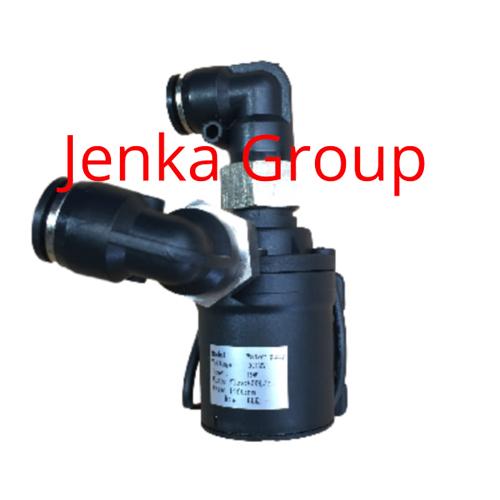 ecotherm heater pump